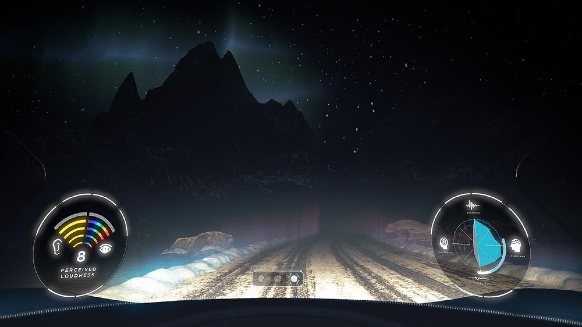 Já imaginou os carros em 2050? A Bentley revela-lhe algumas ideias