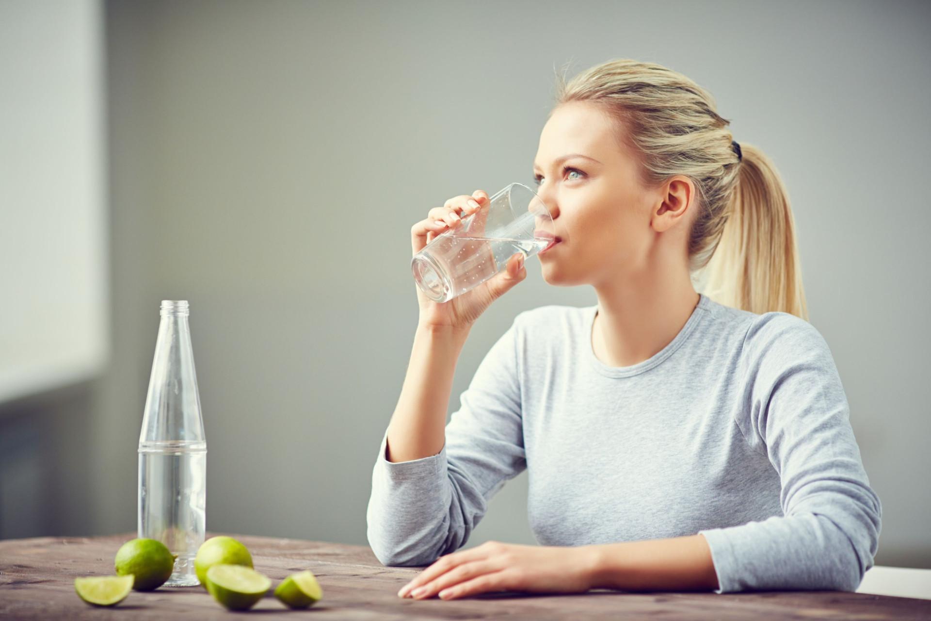 Se nunca tem sede, estas são as 12 medidas que deve mesmo adotar