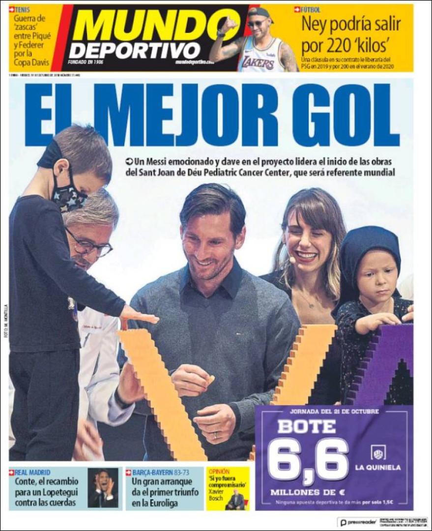 Internacional: Neymar e o futuro em Barcelona ou... Madrid