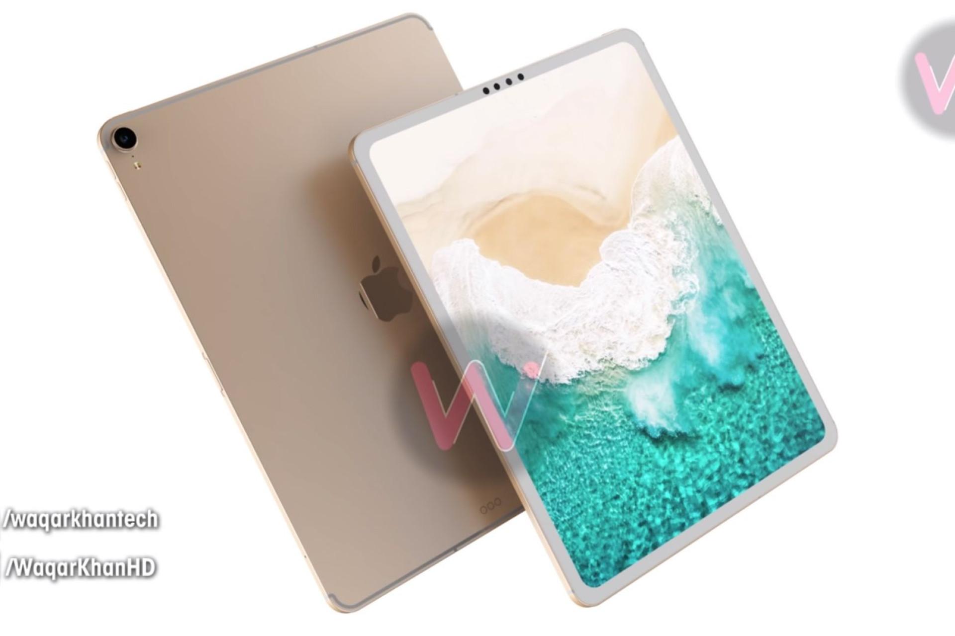 Curioso com novo iPad? Vídeo mostra-lhe o novo design