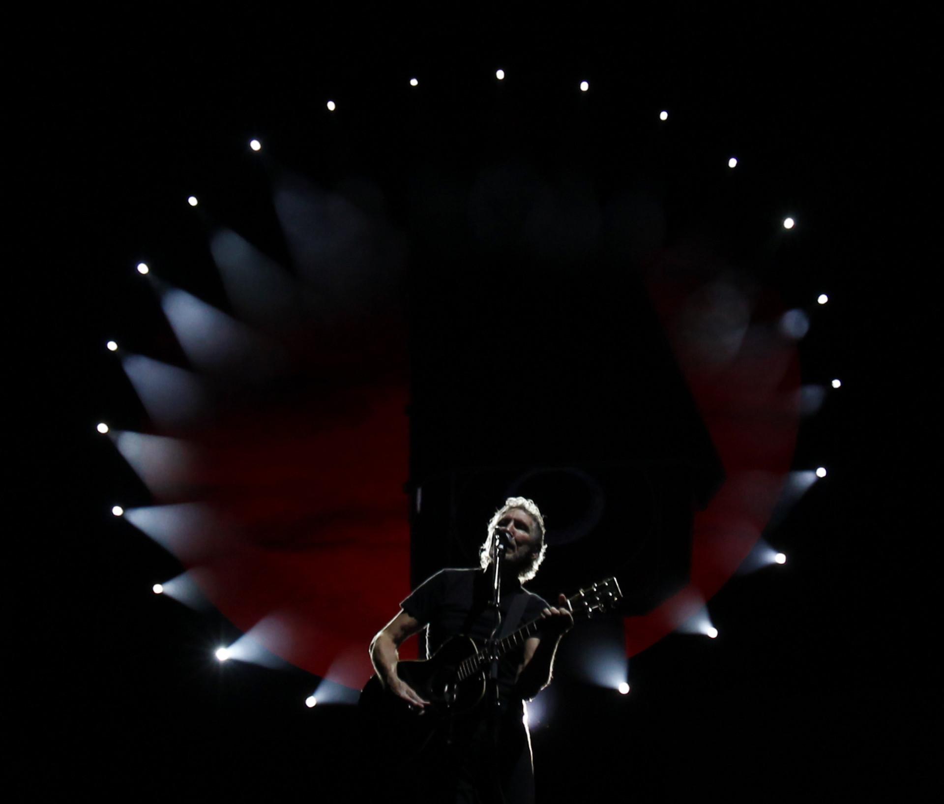 Top 60. São estes os melhores temas dos Pink Floyd
