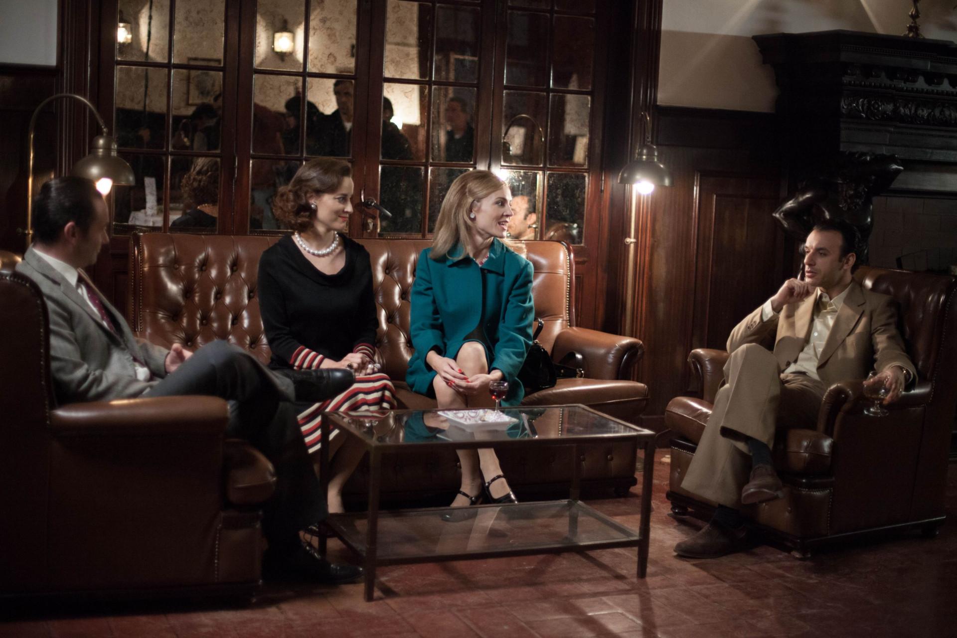 A história de '3 Mulheres' corajosas no Estado Novo chega à televisão