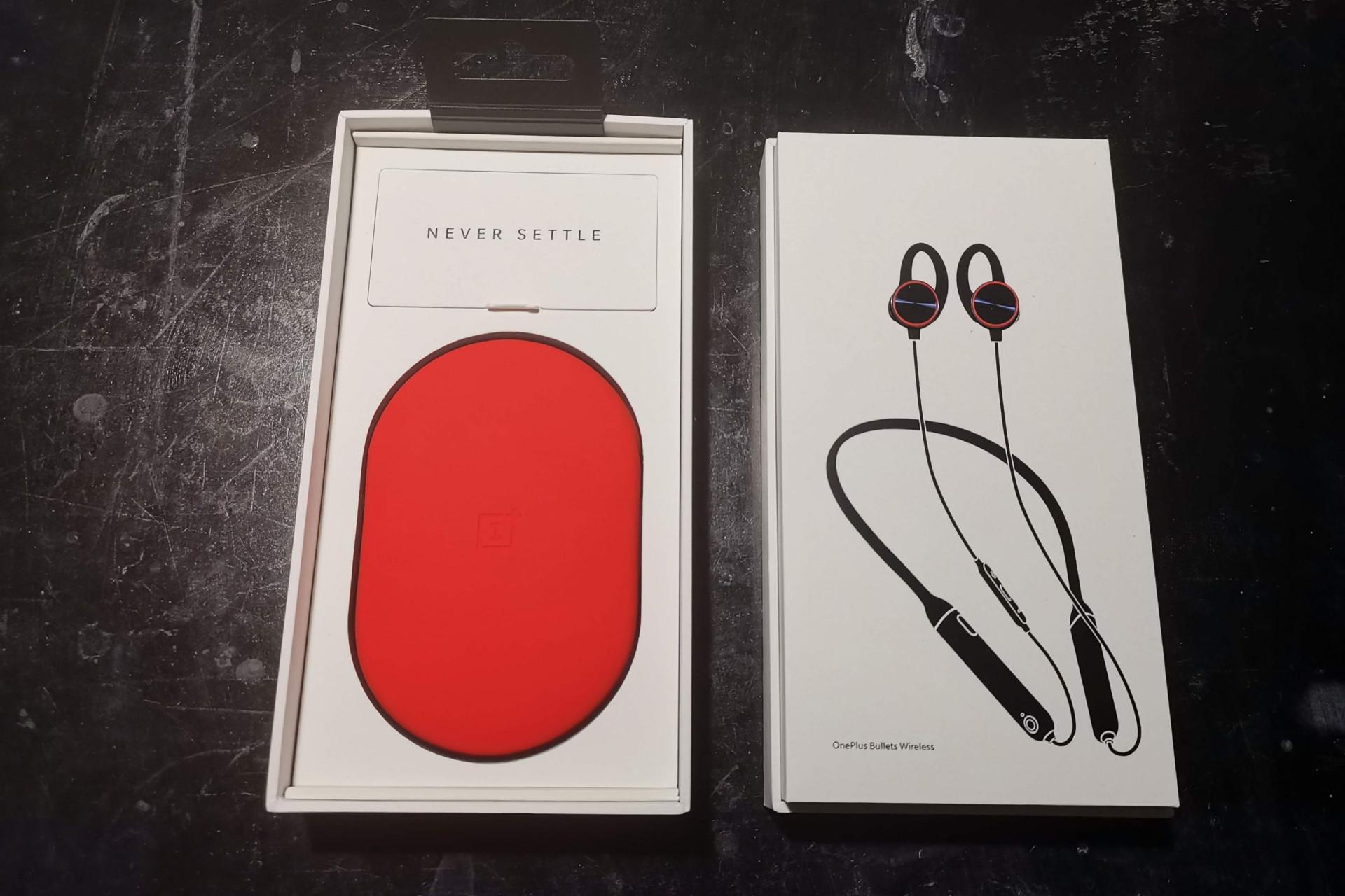 OnePlus. Um brinde para abrir o 'apetite'