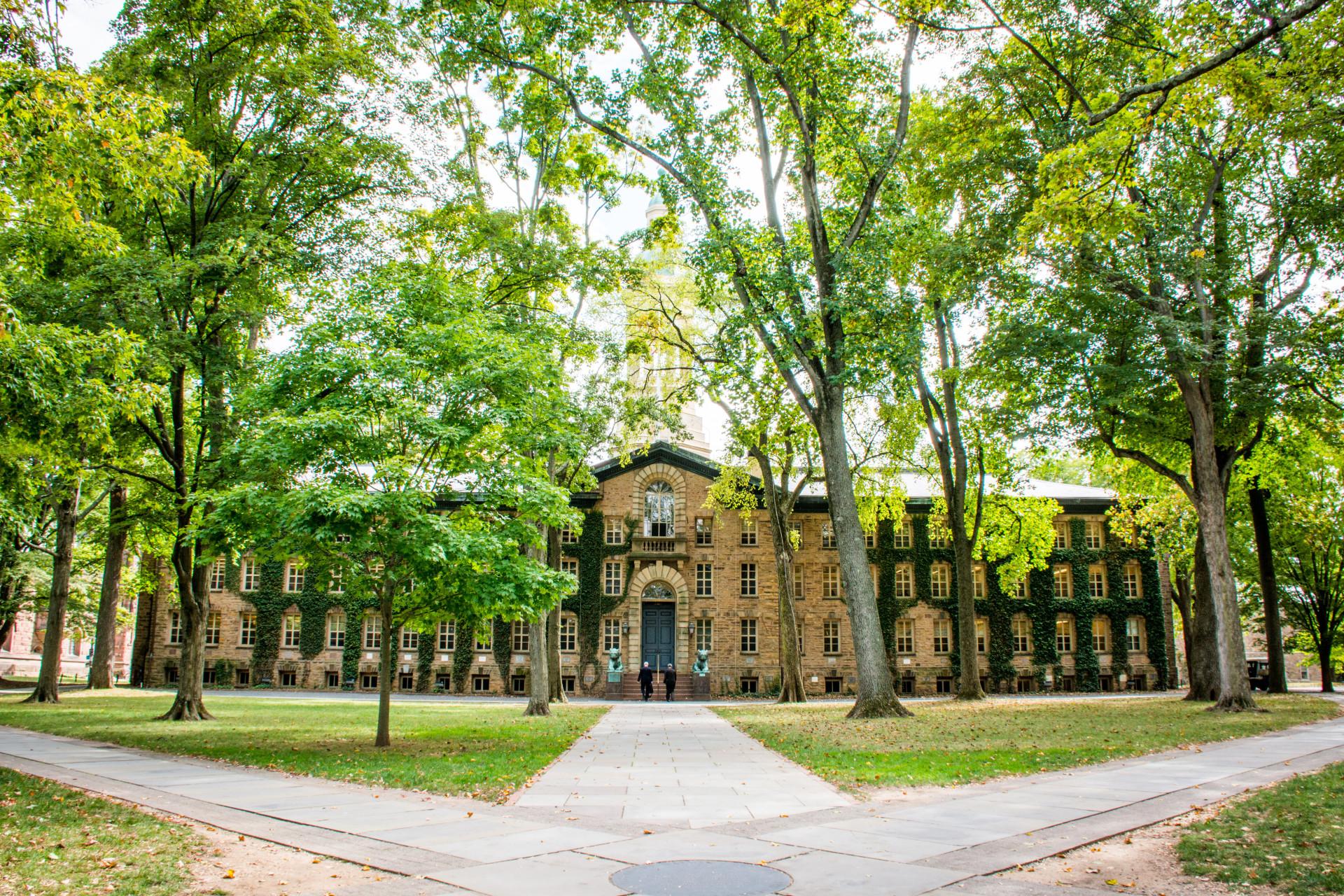 Deslumbre-se com as mais belas universidades do mundo