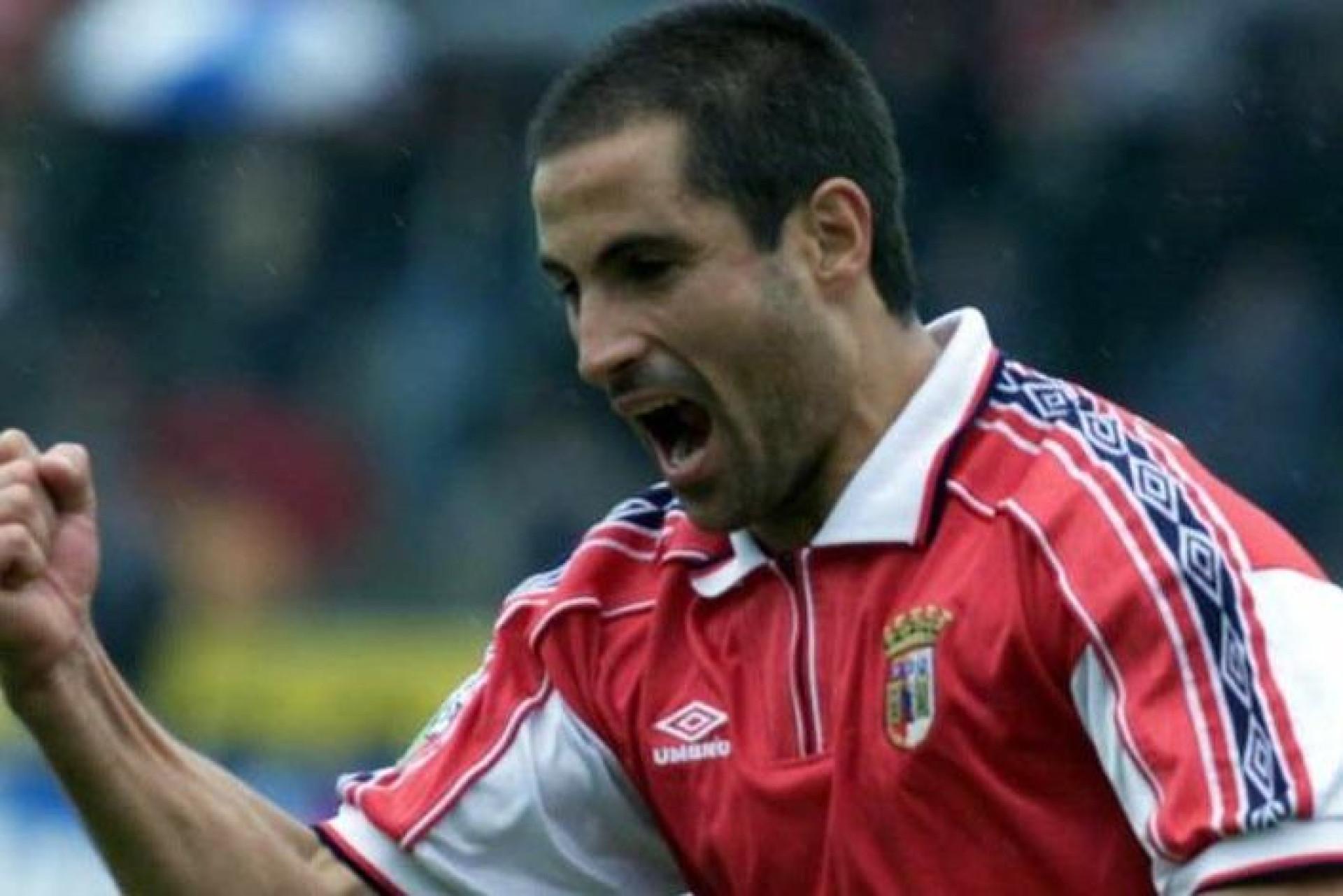 Ainda se lembra destes 11 jogadores que jogaram no FC Porto e Sp. Braga?