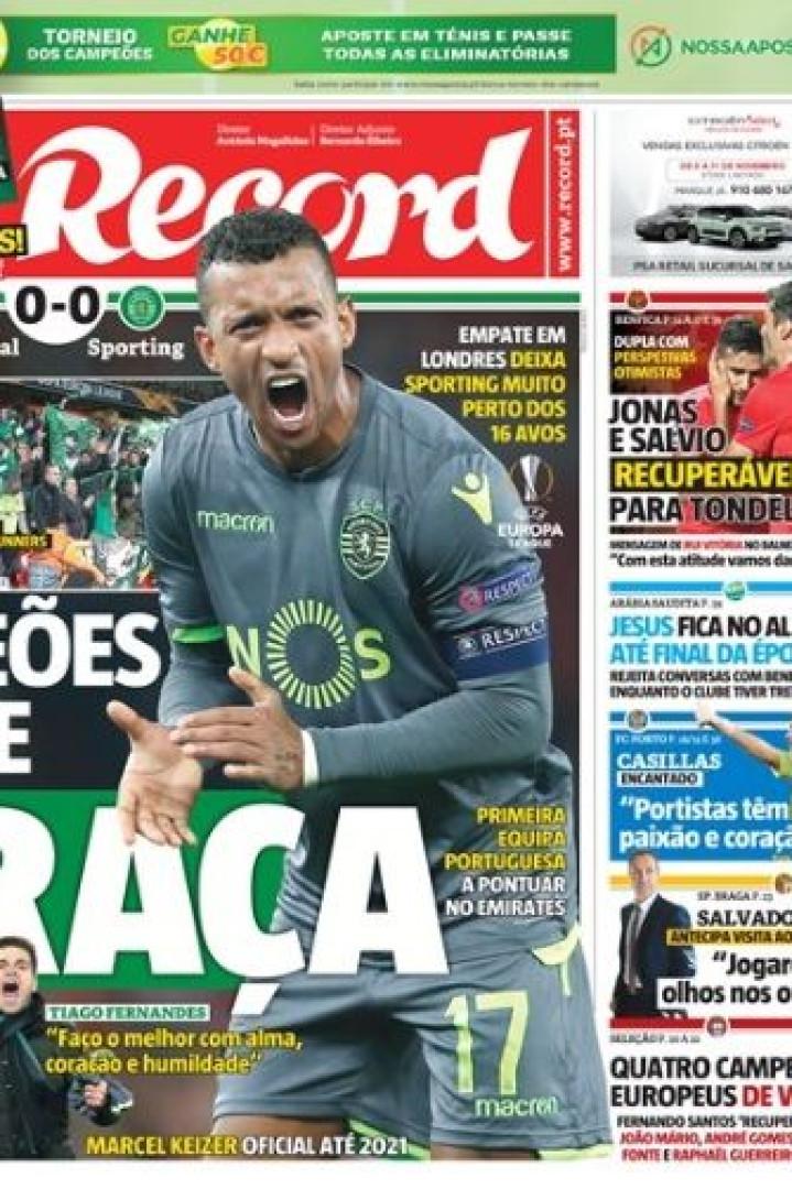 Cá dentro: O empate que teve 'sabor' a vitória e a 'opinião' de Casillas