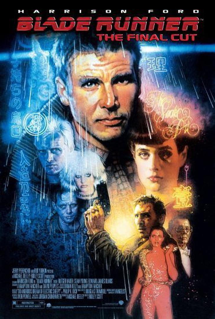 As personagens mais icónicas do universo da ficção científica