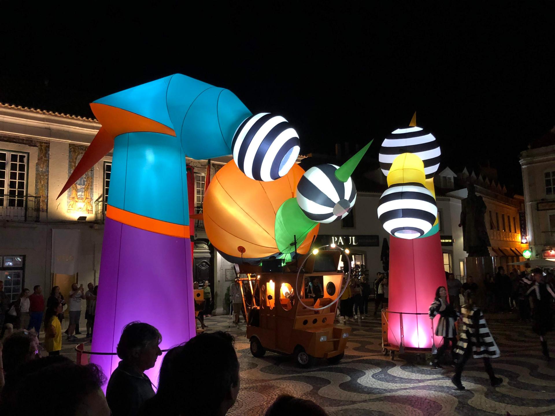 Descubra e deslumbre-se com os mais brilhantes festivais de luz na Europa