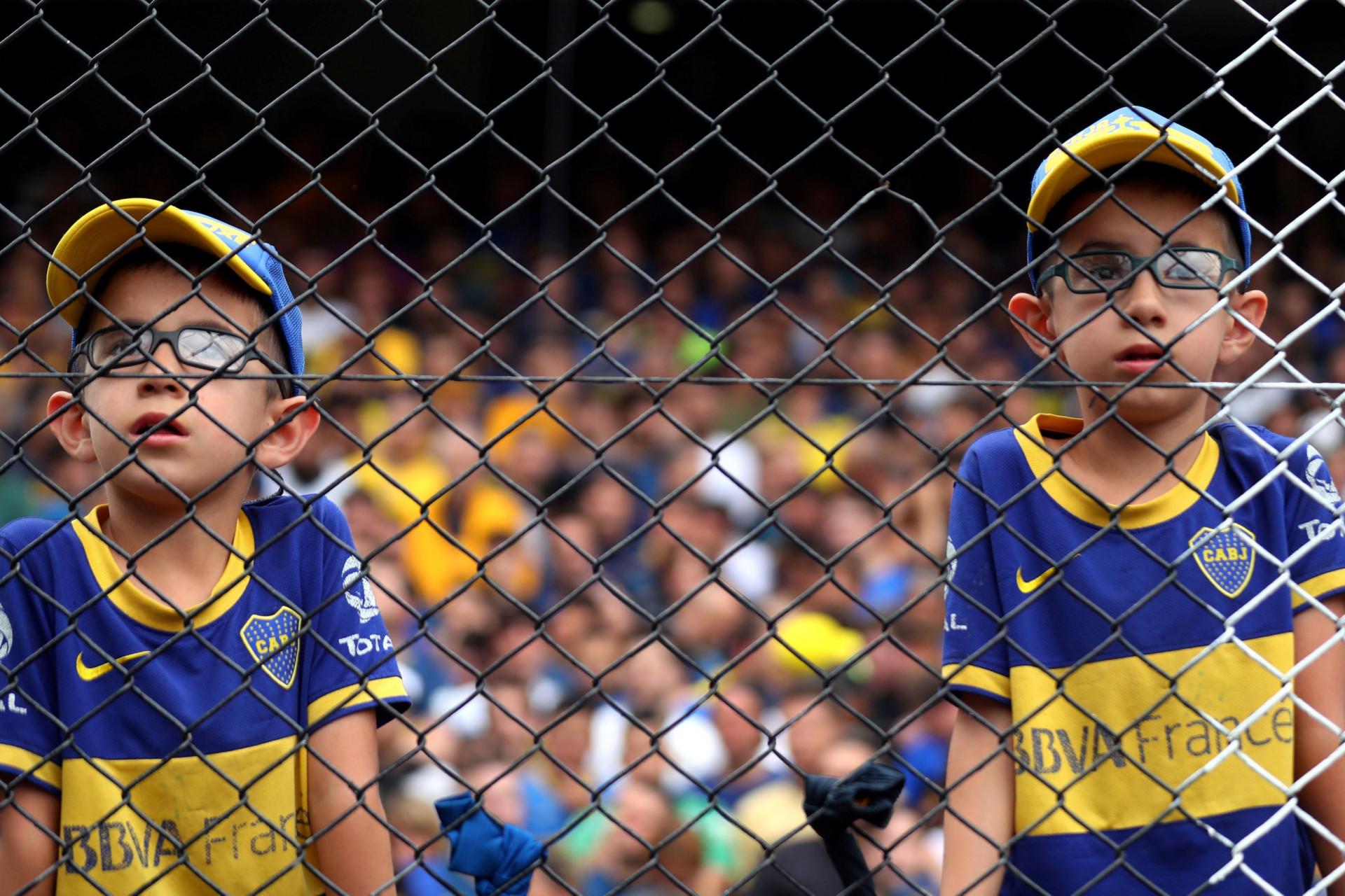 Copa Libertadores: O 'lado bom' de uma final marcada por confrontos