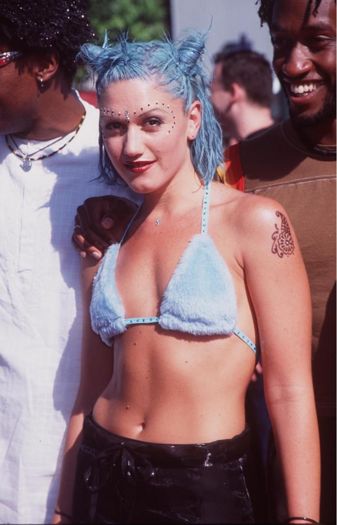 Antes e depois: Os ícones da moda dos anos 90