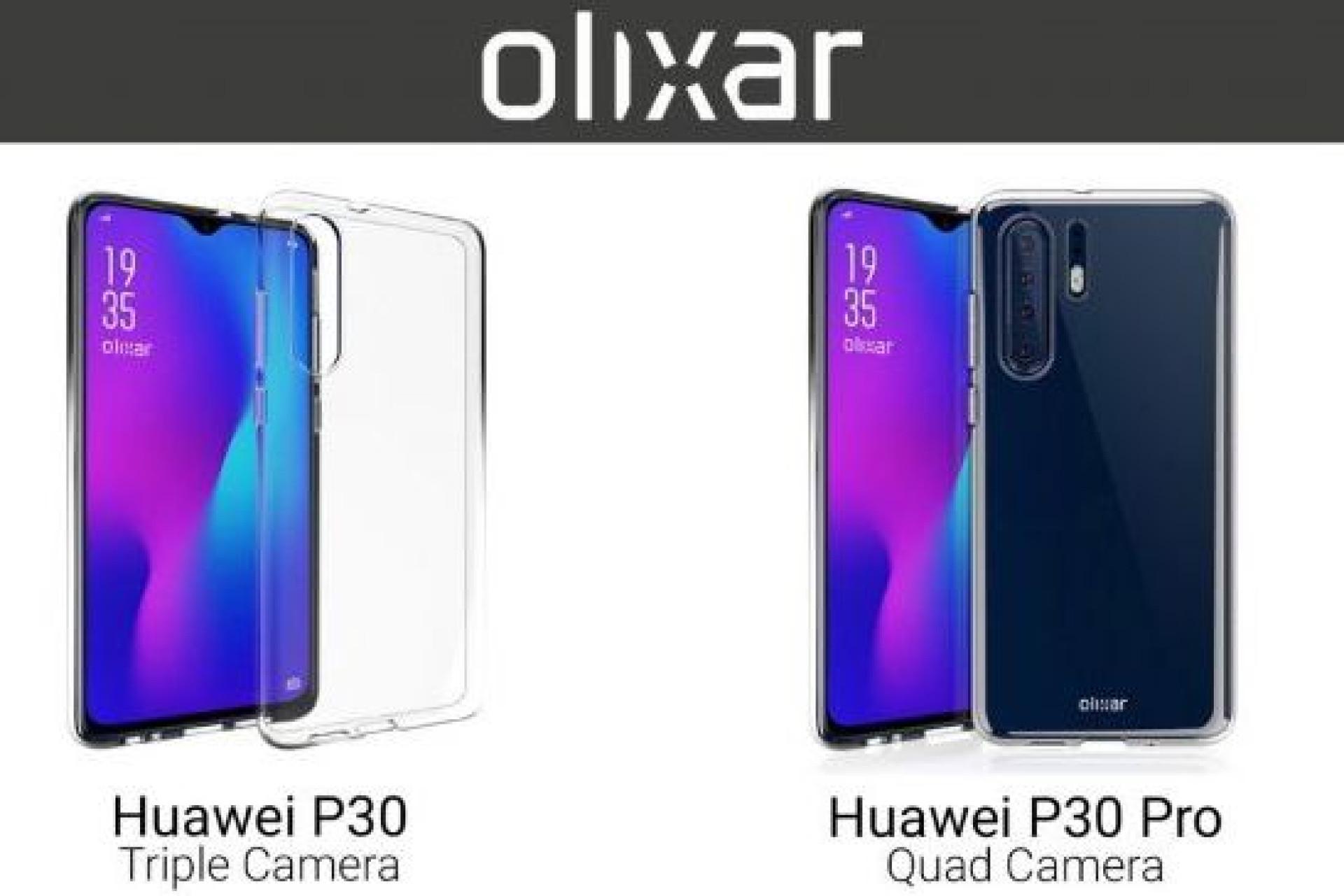 O próximo topo de gama da Huawei terá câmara com pelo menos três sensores