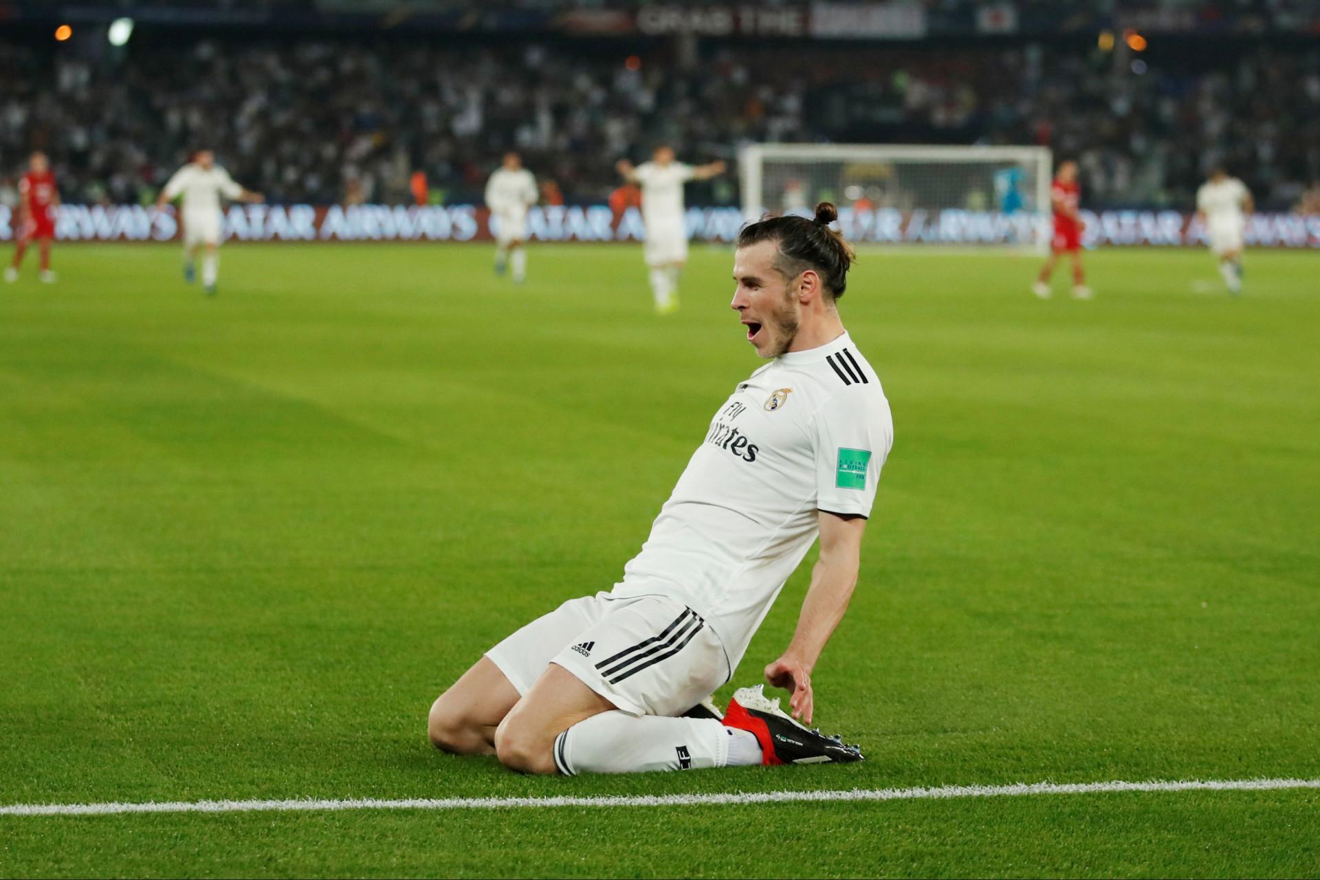 Contrato milionário faz de Ramsey o nono mais bem pago do mundo