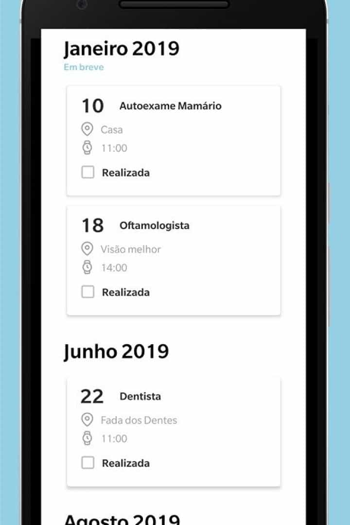 Check Me Up, a app de estudantes portugueses que zela pela sua saúde