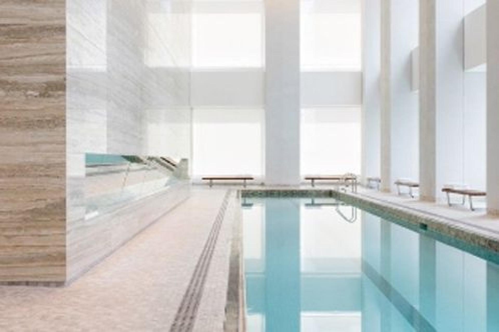 Dez meses após a compra, Jennifer Lopez coloca apartamento à venda