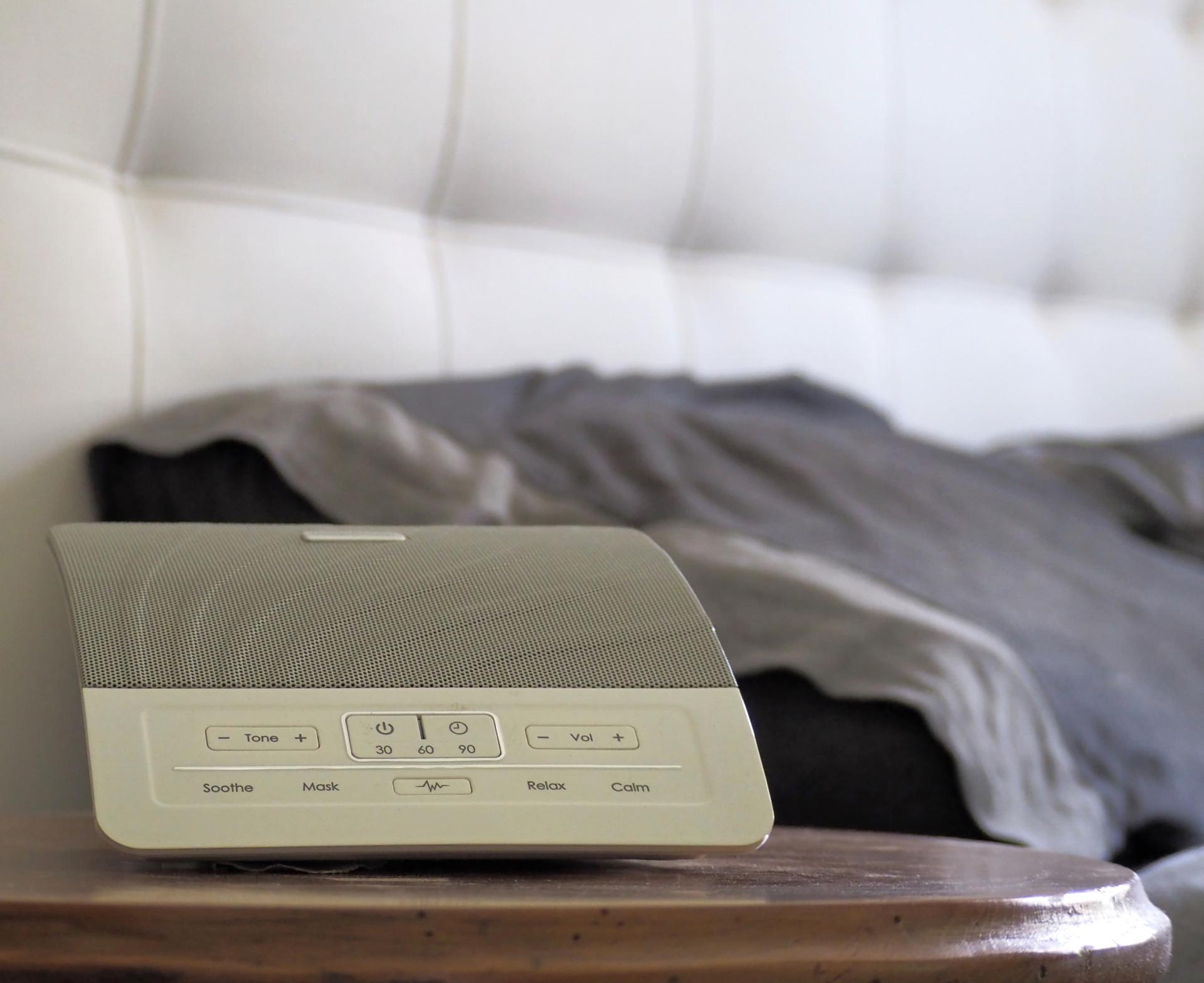 Sofre de insónias? Ouça estes sons para dormir melhor