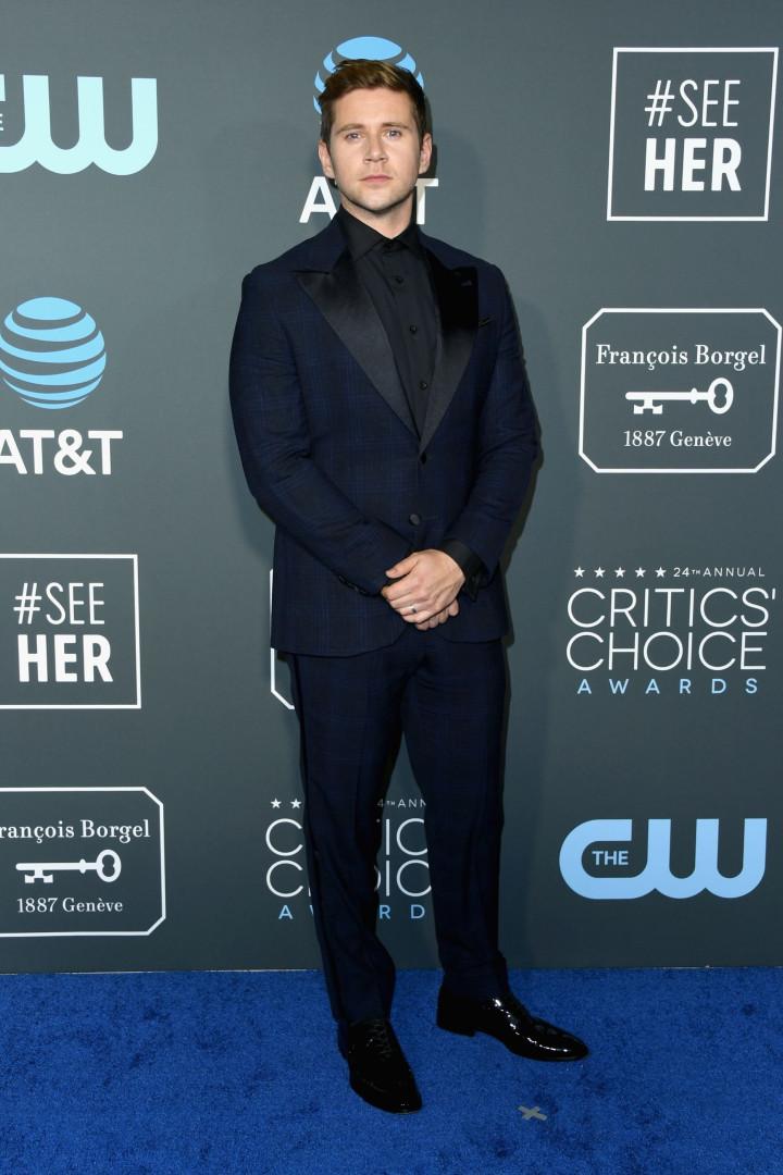 Critics 'Choice Awards: Os looks que encheram a passadeira vermelha