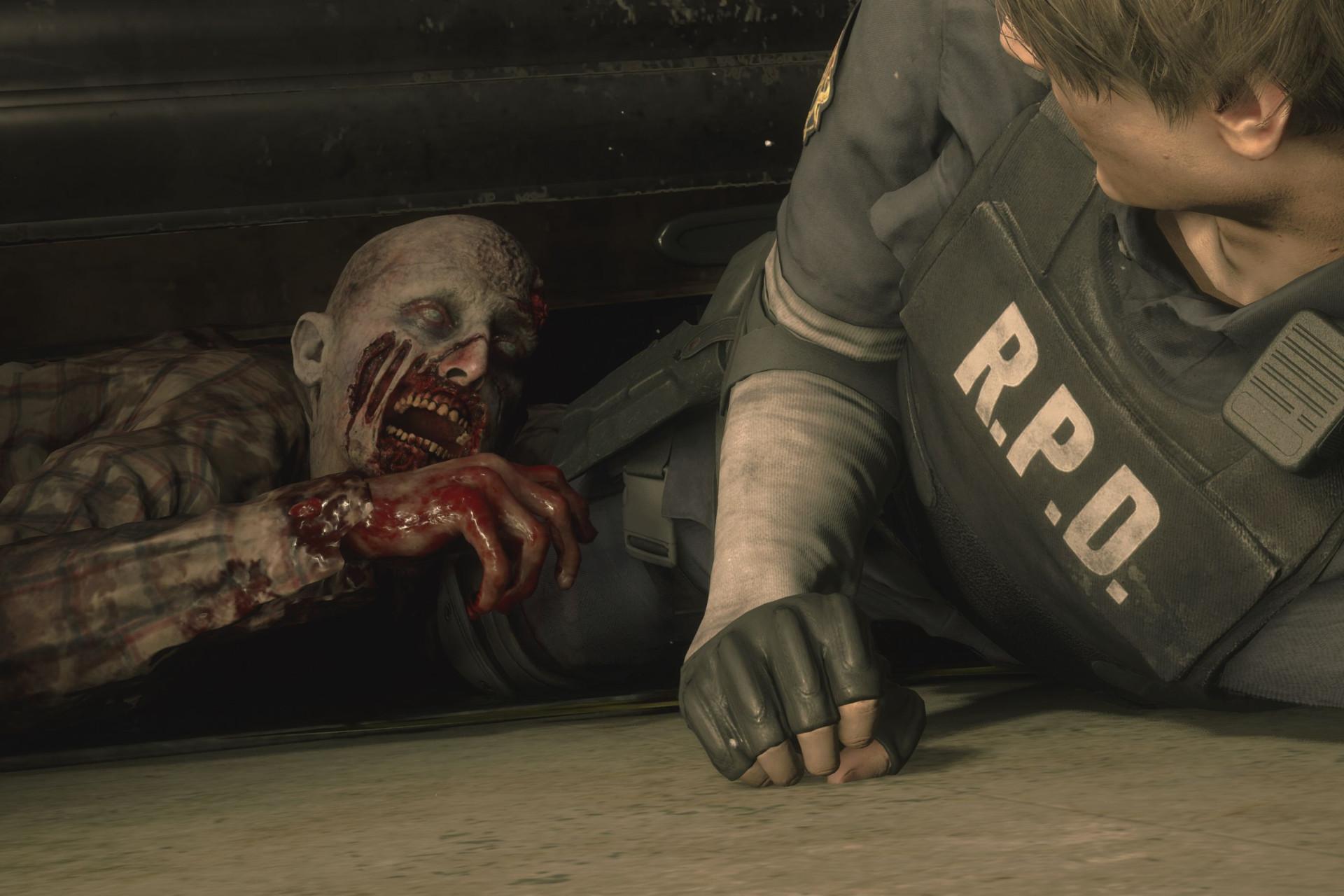 'Resident Evil 2' chega este mês. Veja as novas imagens e trailer