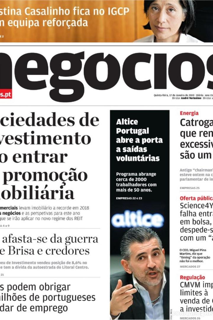 """Hoje é notícia: """"PJ na pista do FC Porto""""; """"Vara livra filha do Marquês"""""""
