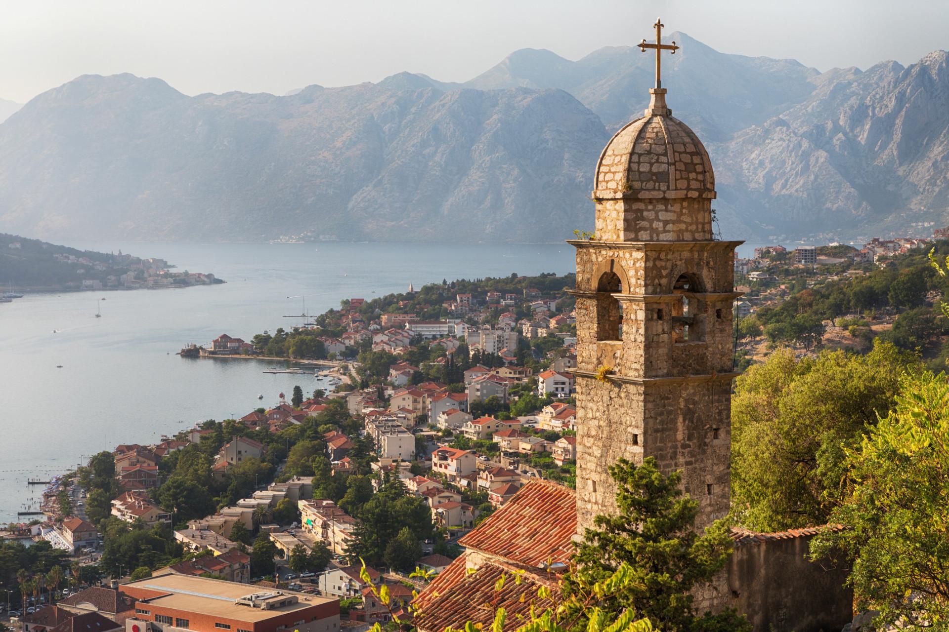 Explore os mais belos e pequenos países da Europa
