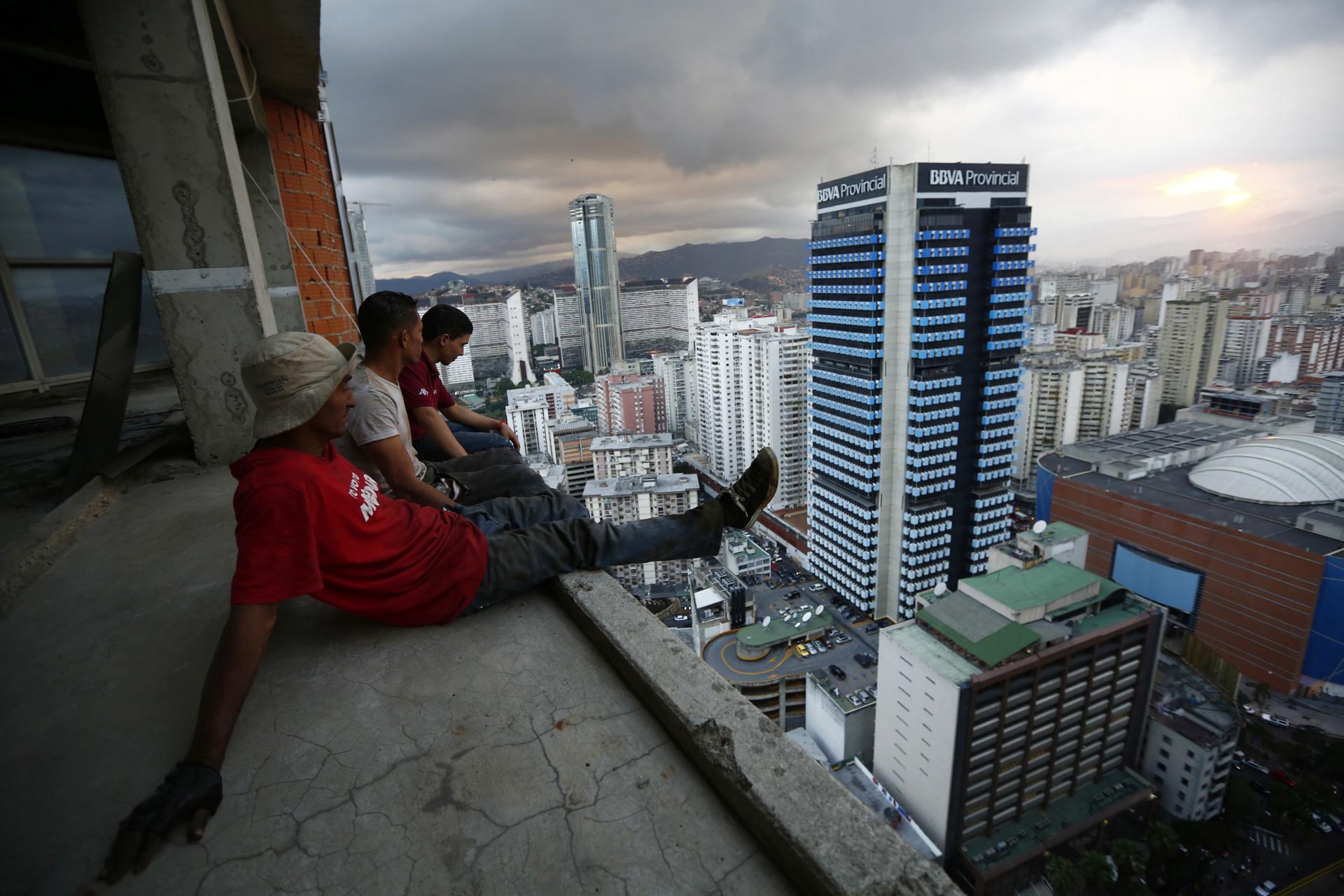 Os países com os níveis mais altos e mais baixos de corrupção