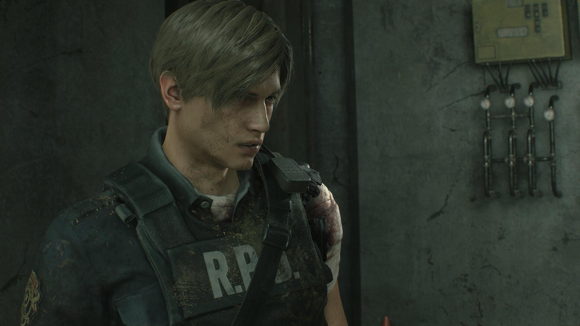 Resident Evil 2: Um remake assustador que faz justiça a um clássico