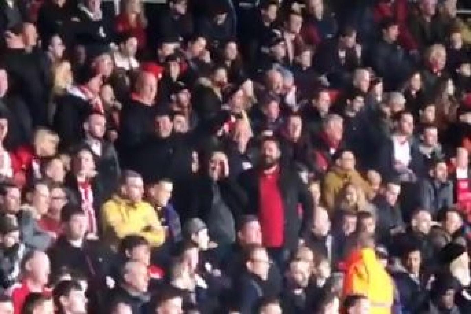 Adepto do Southampton goza com morte de Sala no duelo com o Cardiff