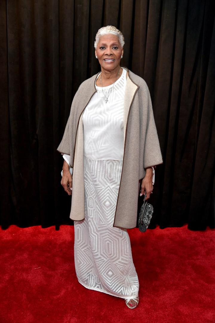 Grammy Awards: Os looks que posaram na passadeira vermelha