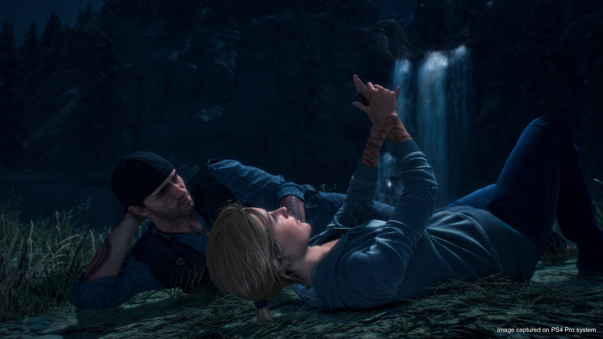 Novo trailer e imagens desvendam mais da história de 'Days Gone'