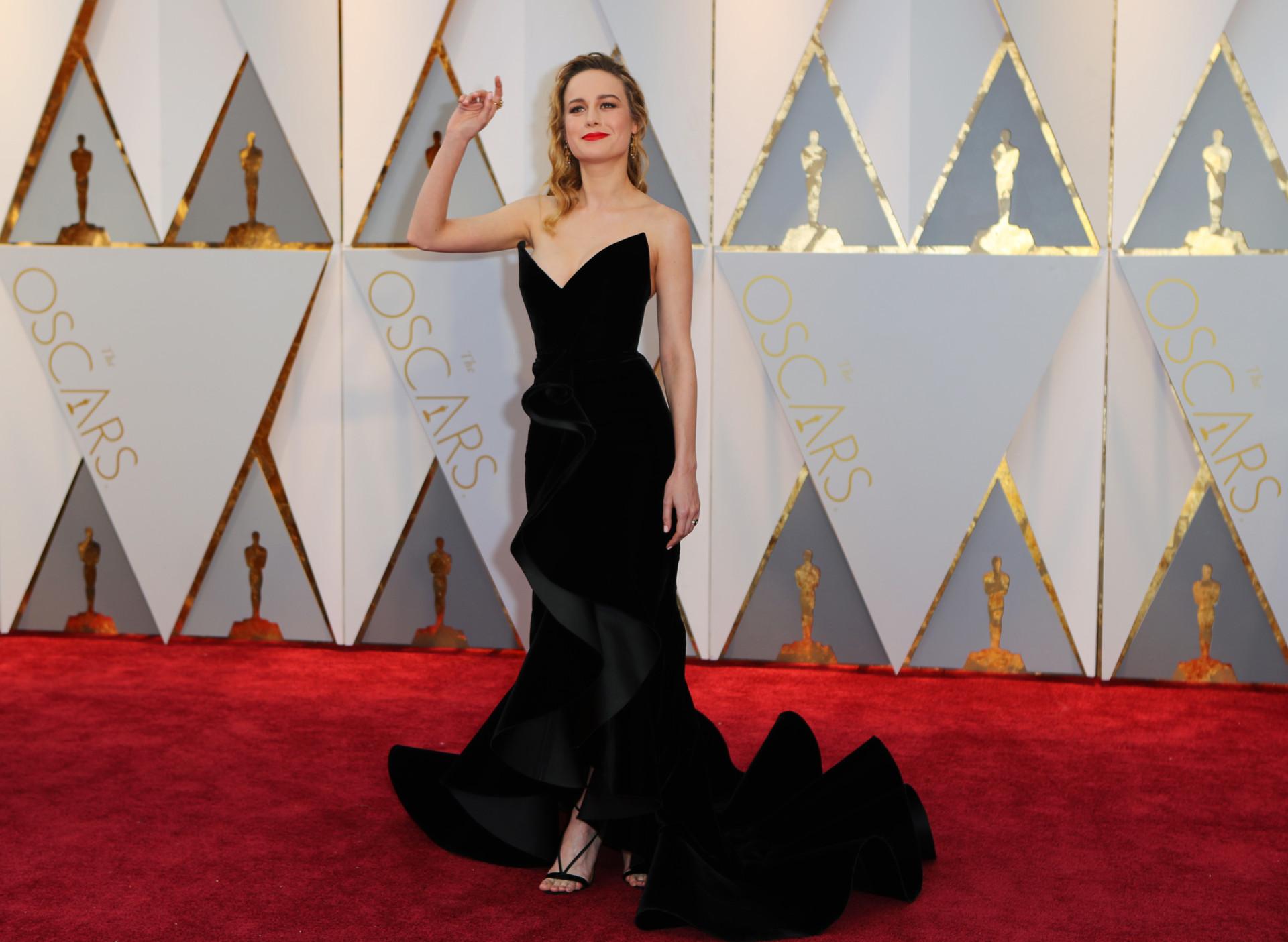 Brie Larson: De estrela juvenil a 'Captain Marvel'