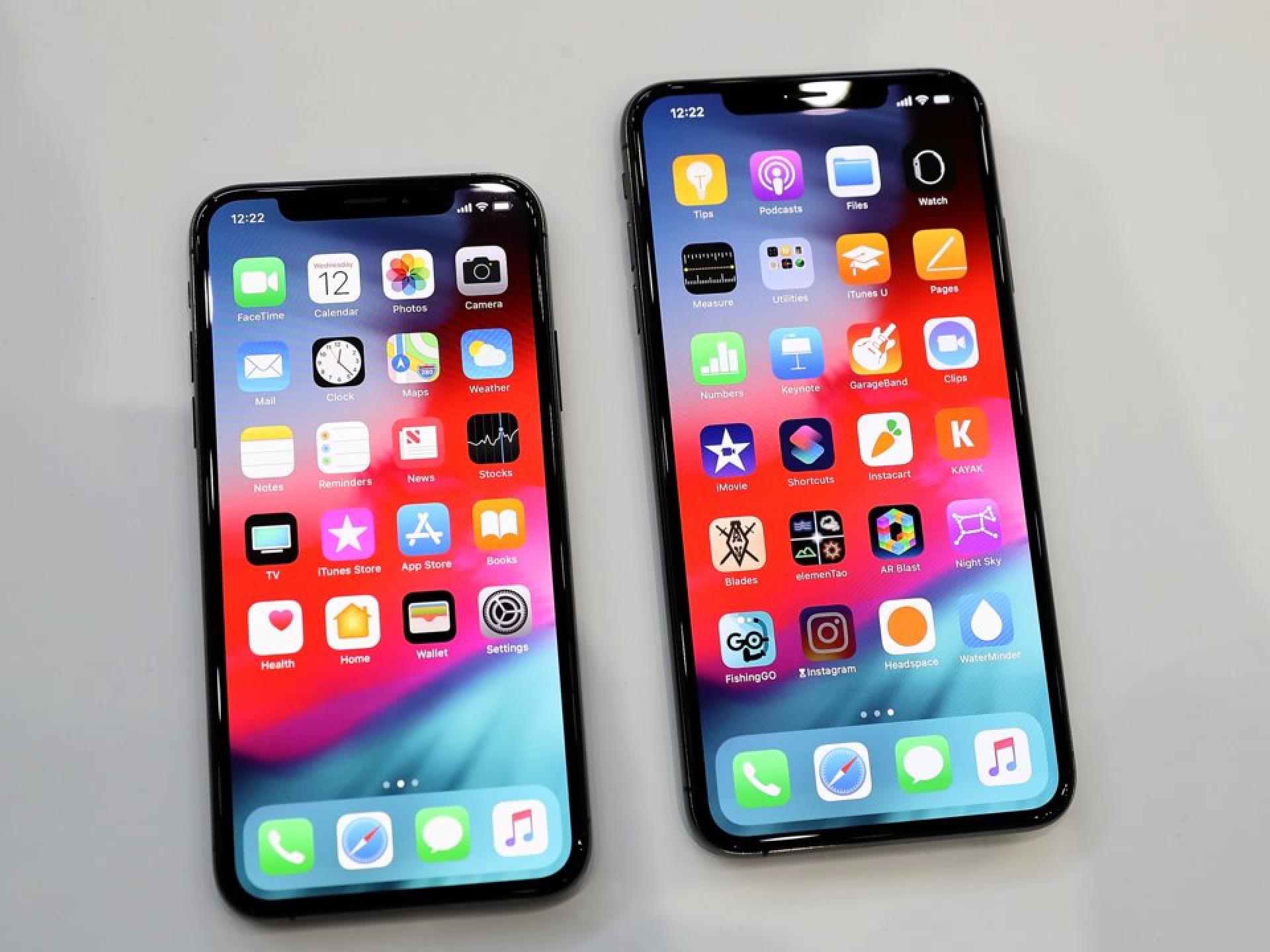 Consegue escolher? Eis os 20 melhores smartphones do momento