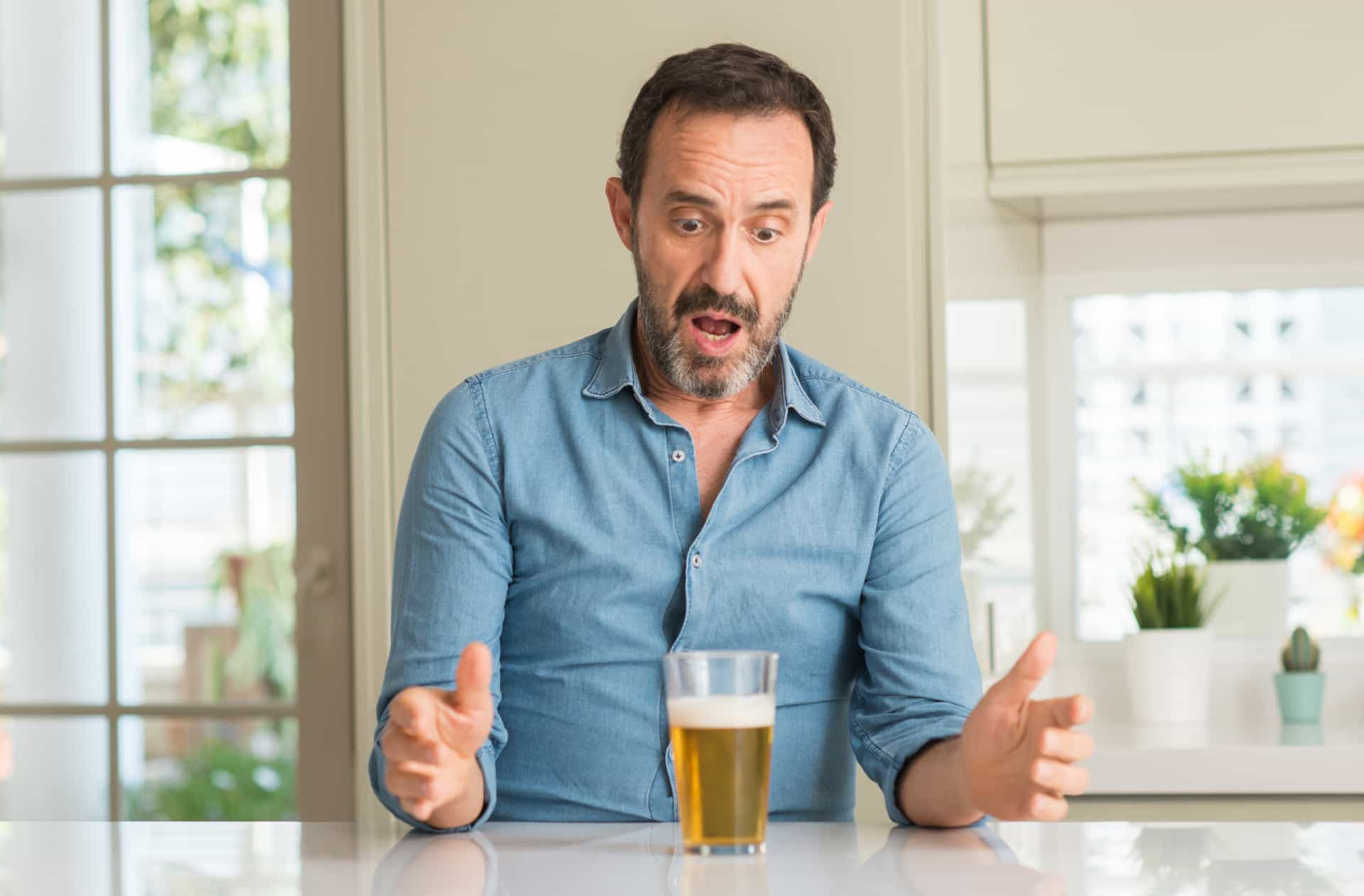 As surpreendentes utilidades da cerveja