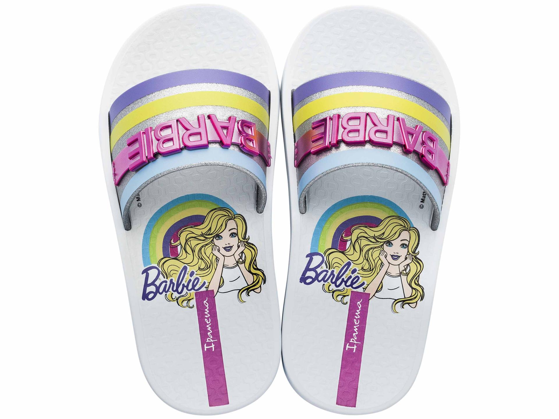 Ícones: Ipanema lança a Barbie Collection