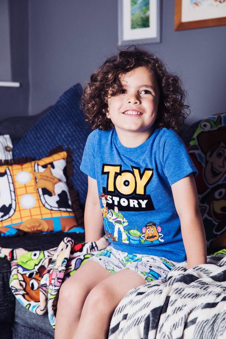 Primark e Disney lançam coleção Toy Story