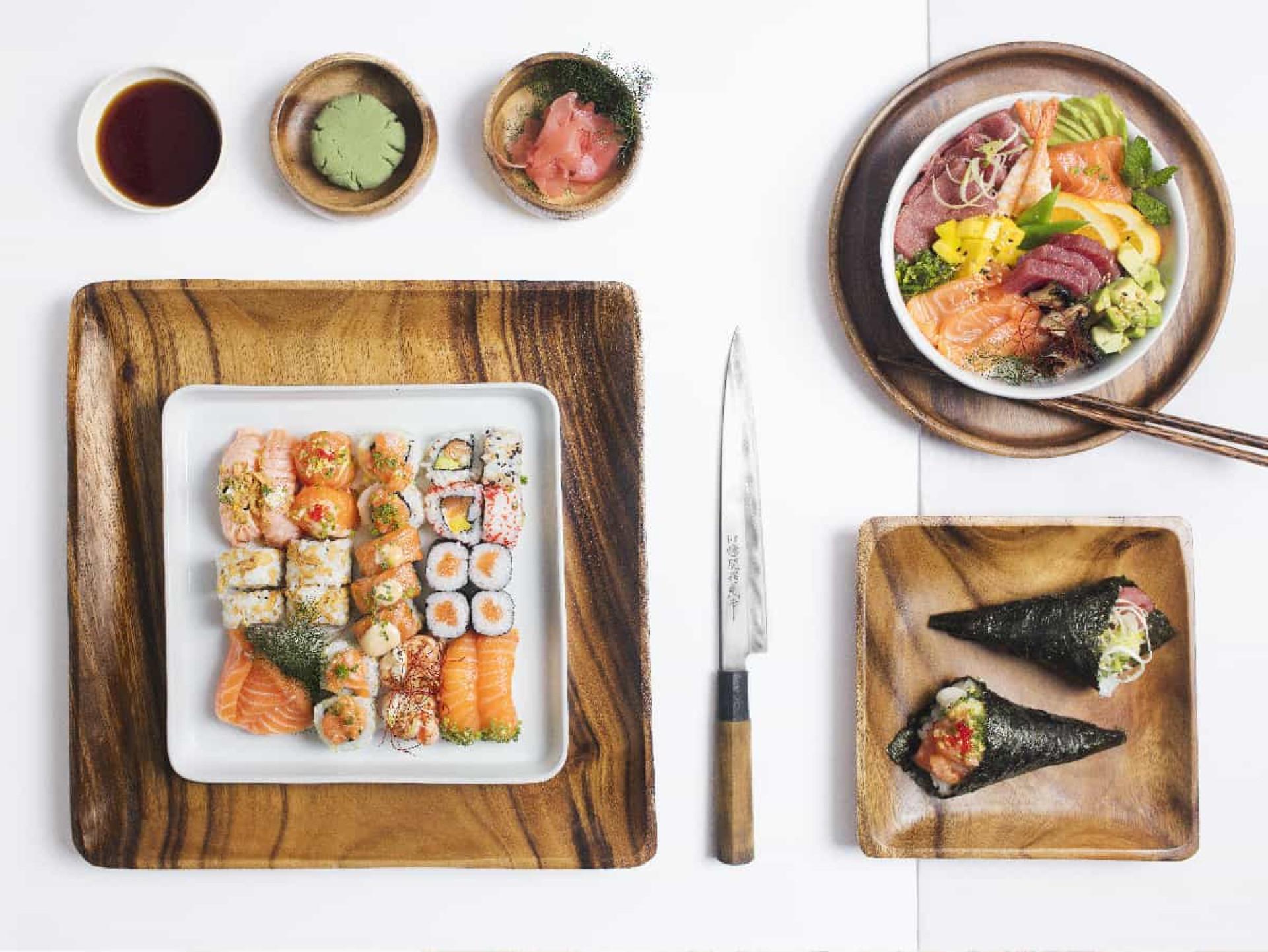 COOKOO The Kitchen Hub: O 1º hub de cozinhas que entrega em casa
