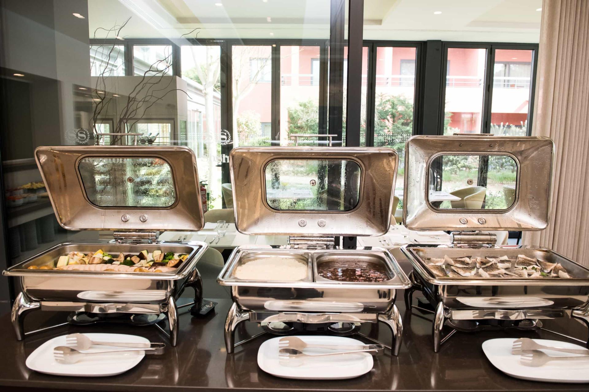 Sheraton Cascais Resort celebra a 2.ª edição do Brunch Popular