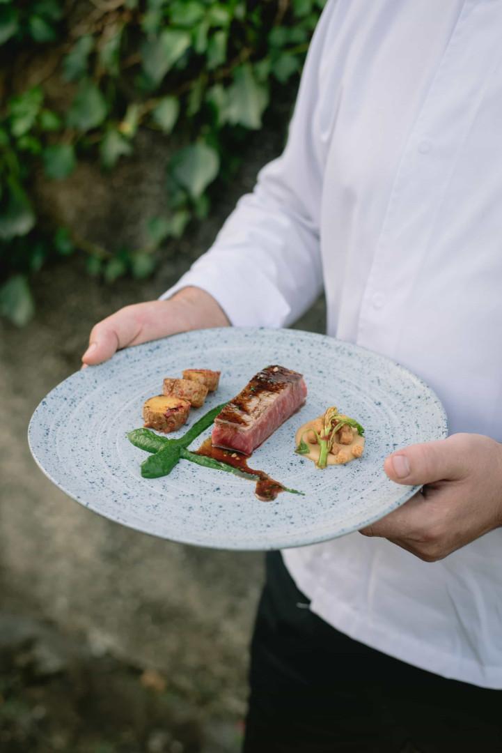 Tróia Design Hotel tem menu inspirado na história de Pedro & Inês