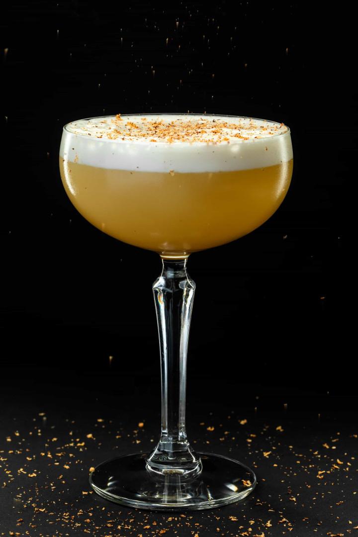 Celebre o verão com os novos cocktails do Bar das Cardosas