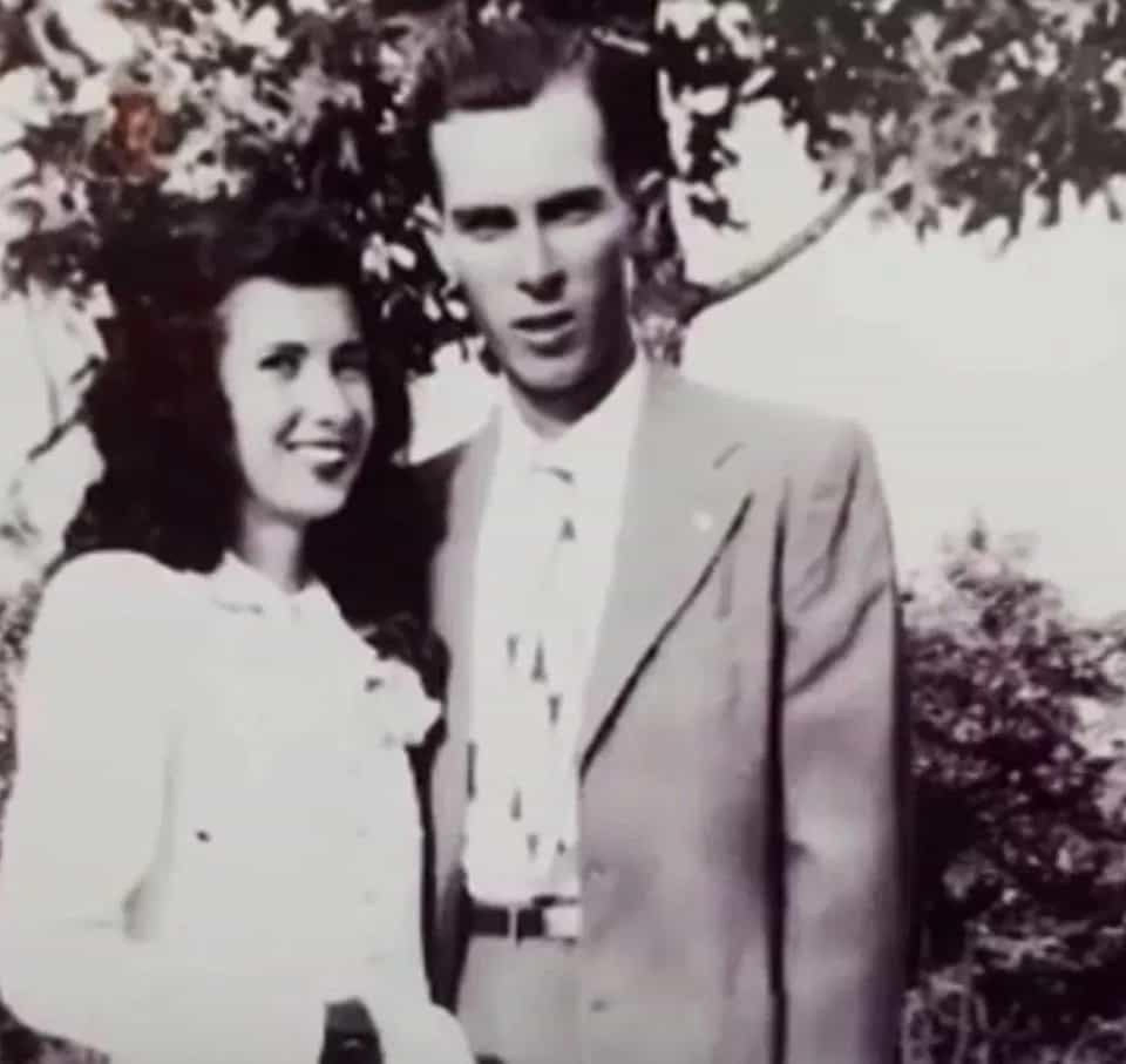 Casados há 71 anos morrem com apenas horas de diferença