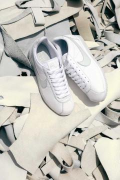 d2af772427 Nike torna-se mais sustentável com Nike Flyleather