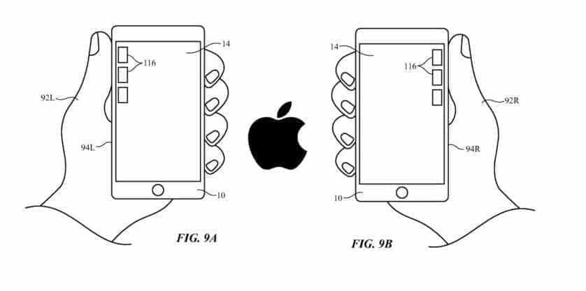 Com uma ou duas mãos, não terá barreiras no iPhone