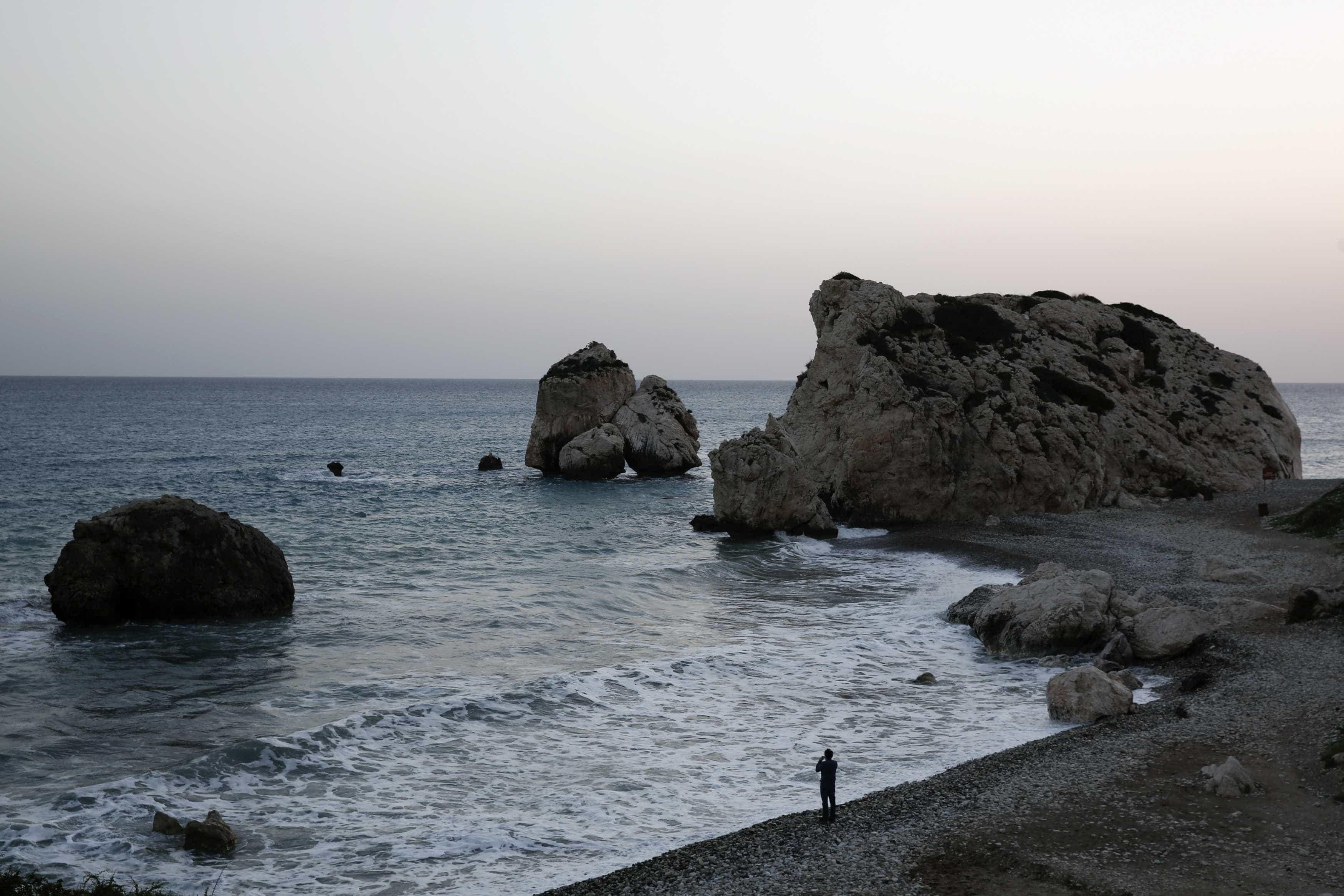Chipre  -