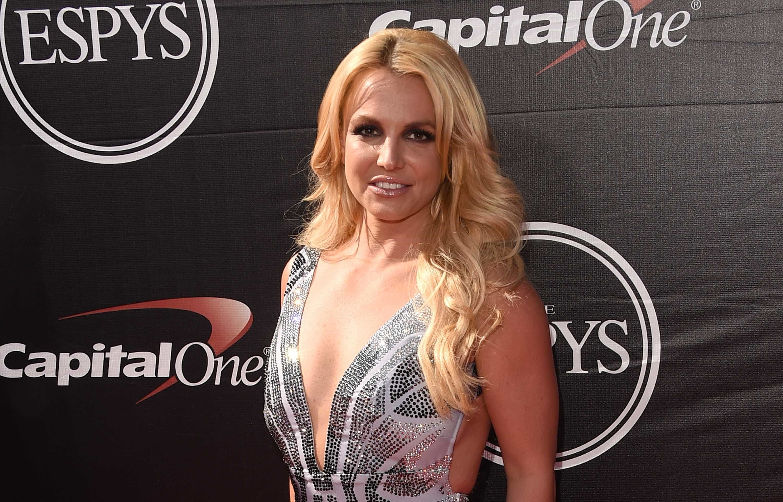 Ataque de fúria de Britney Spears reverte para caridade