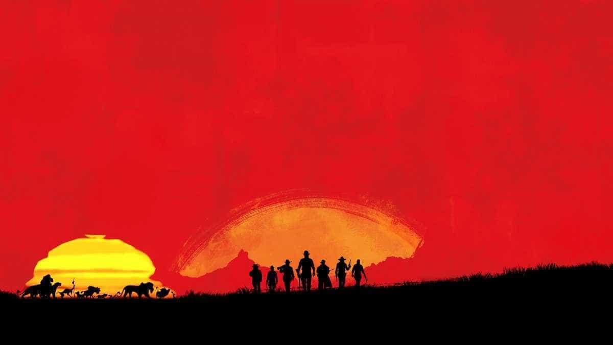 Entusiasmado com 'Red Dead Redemption 2'? A internet também -