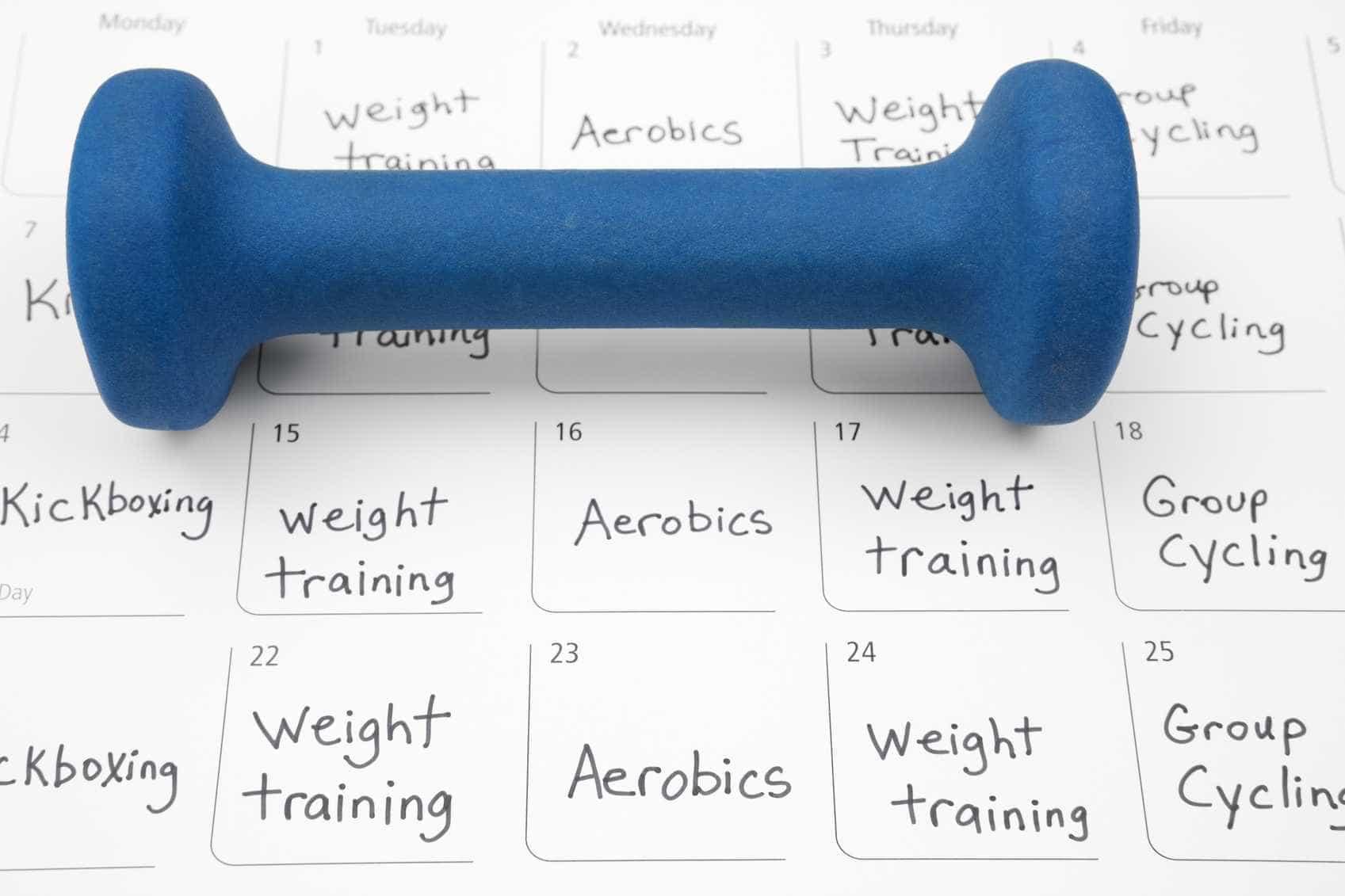 Estas 15 dicas vão ajudá-lo a conseguir treinar todos os dias -