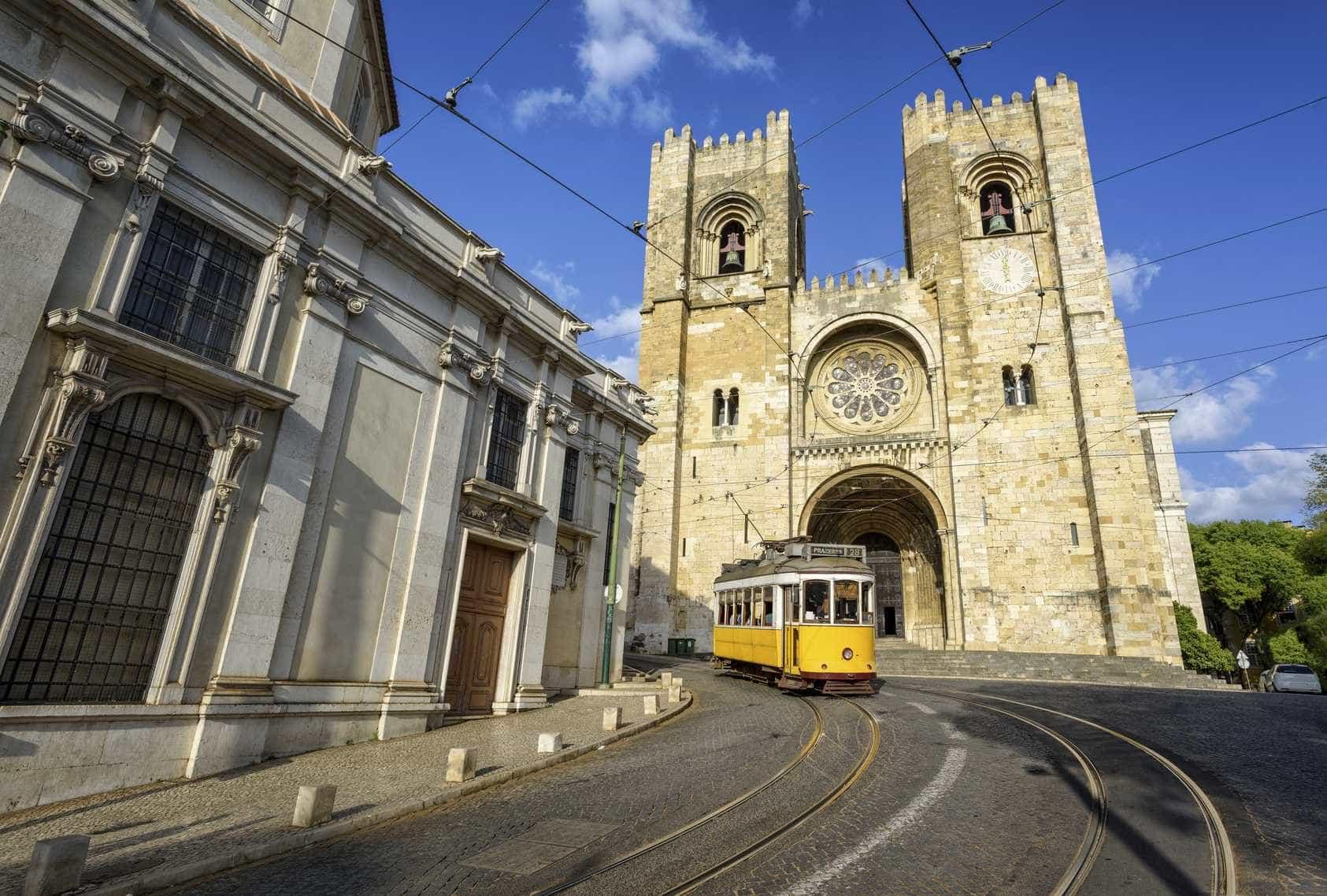 Time escolhe Lisboa como um dos 10 melhores destinos da Europa