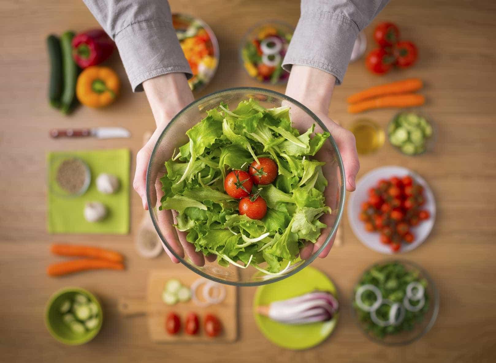 Nutrientes. Estes nomes são para decorar… pelo bem da sua saúde -