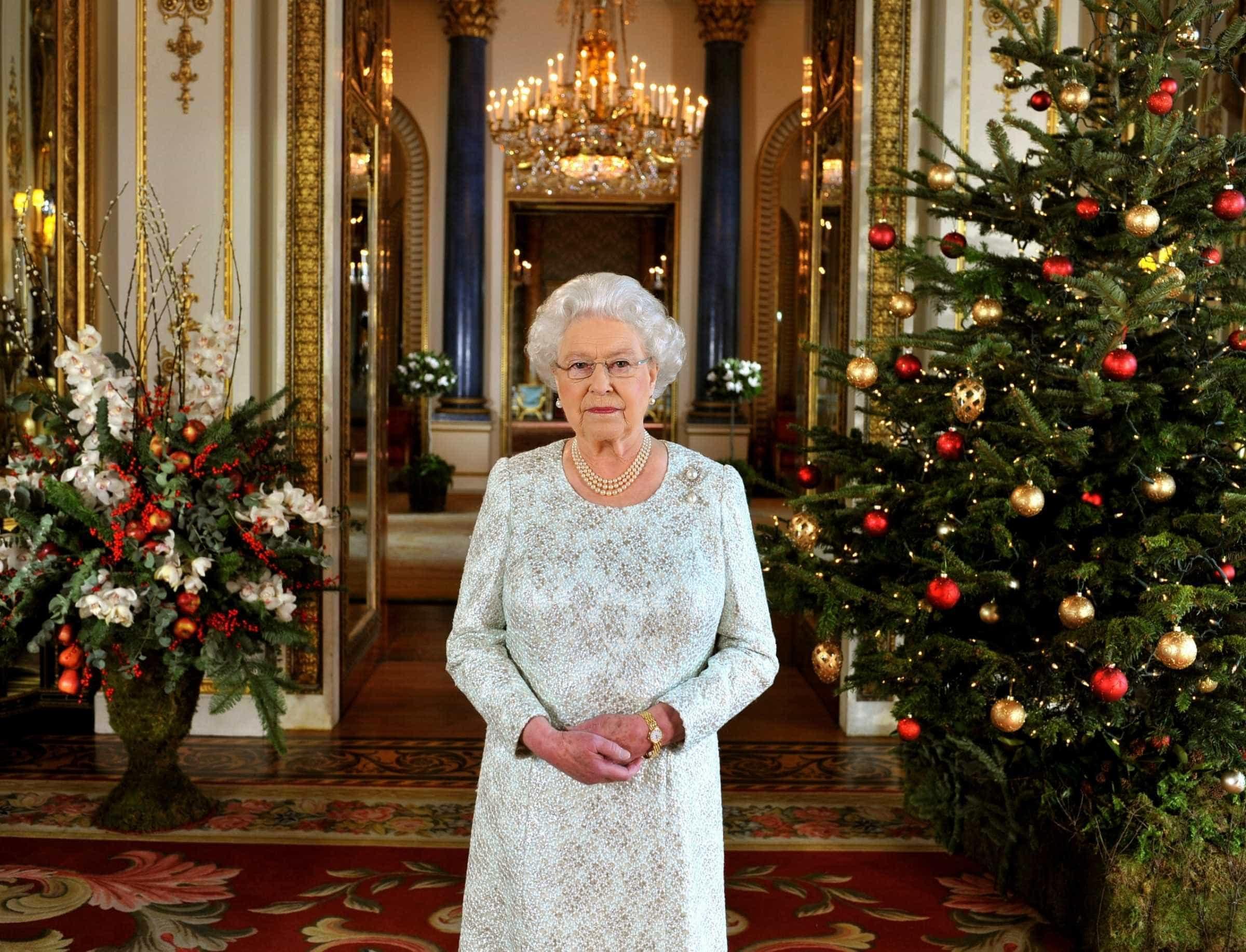 Tradições peculiares da família real britânica para o Natal -