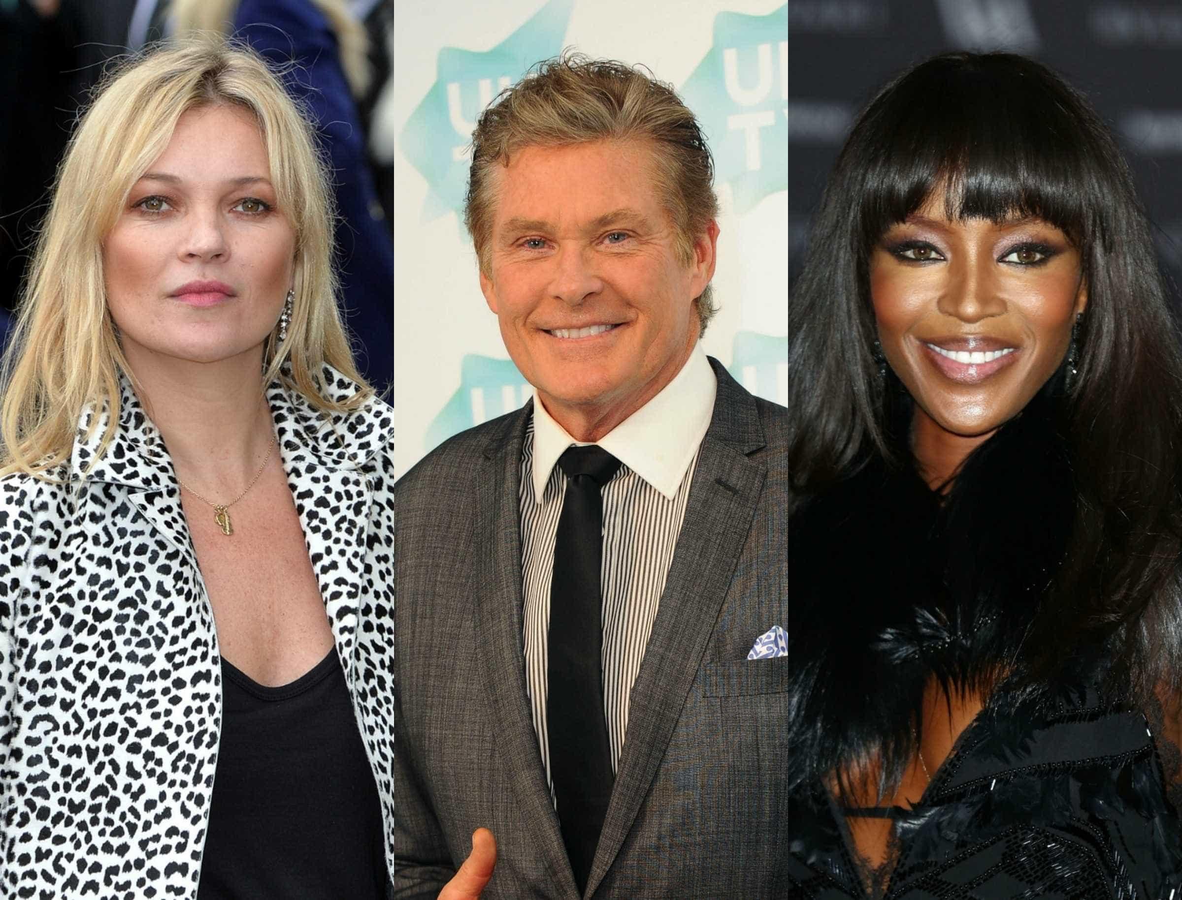 Estes famosos já foram expulsos do avião -