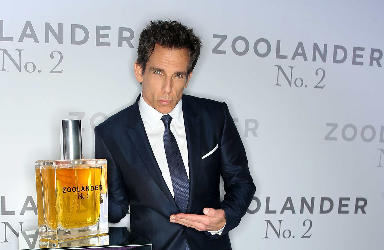 Parabéns, Ben Stiller! -