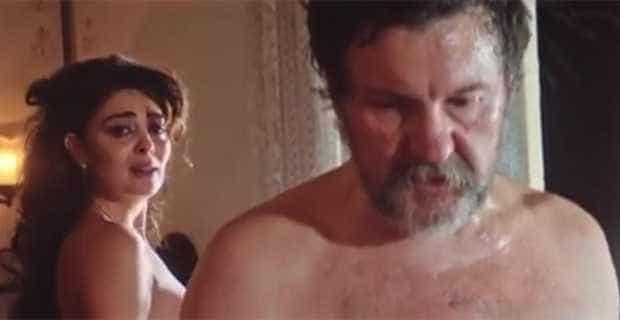 Cenas de nudez de Juliana Paes 'incendeiam' redes sociais -